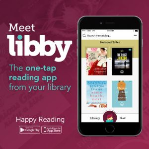 Oxford Public Library | Downloadable Books and Magazines